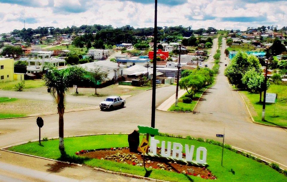 Turvo Paraná fonte: noticias.descomplicandonaweb.com.br