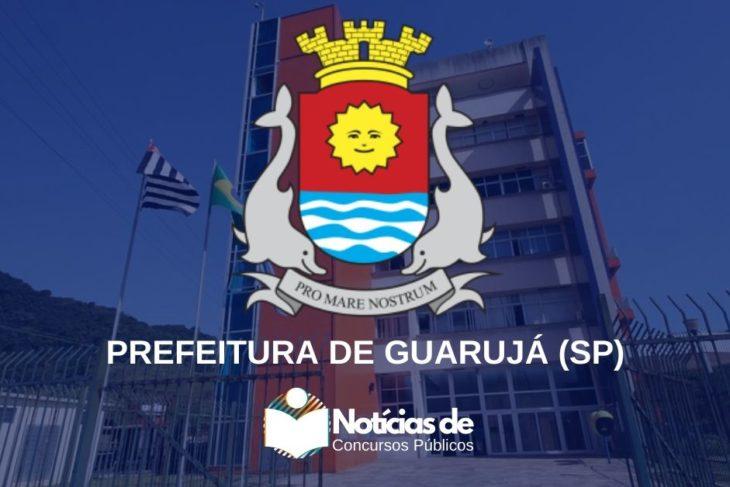 Concurso de Guarujá: Último dia de inscrição para Procurador Jurídico! 33 vagas e mais de R$11 Mil!