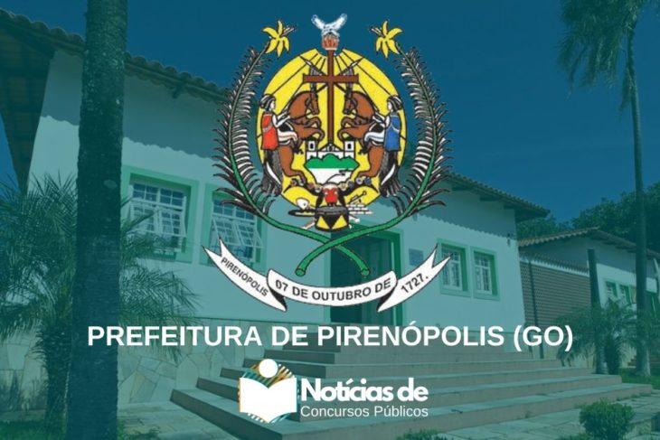 Concurso de Pirenópolis (GO): Saiu Edital! 50 vagas para Pedagogo e Mais de R$2,4 Mil!