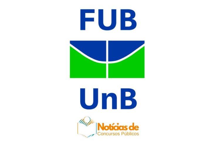 Concurso FUB: Último dia de Inscrição! Mais de R$4 Mil!